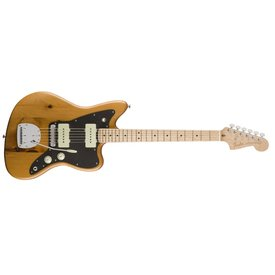Fender 2017 Limited Edition American Professional Pine Jazzmaster®, Natural
