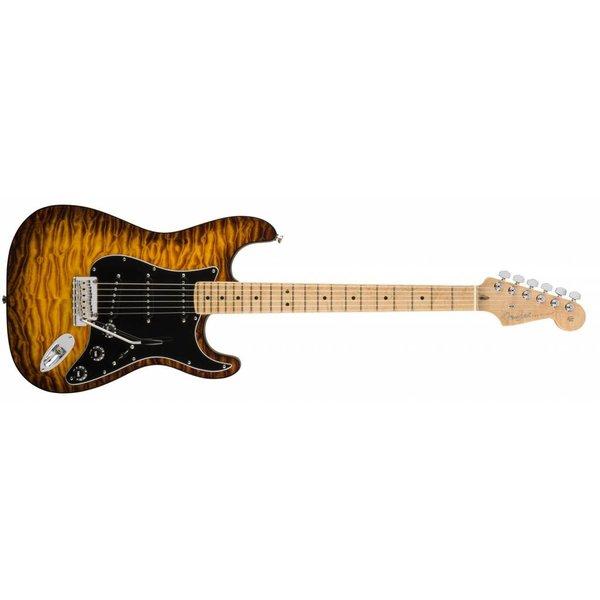 Fender 2017 Limited Edition American Professional Mahogany Stratocaster®, Violin Burst