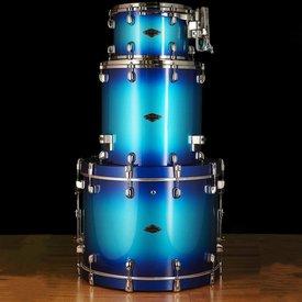 TAMA Tama PS32RZSTWB Starclassic Performer B/B 3Pc Shell Kit Twilight Blue Burst