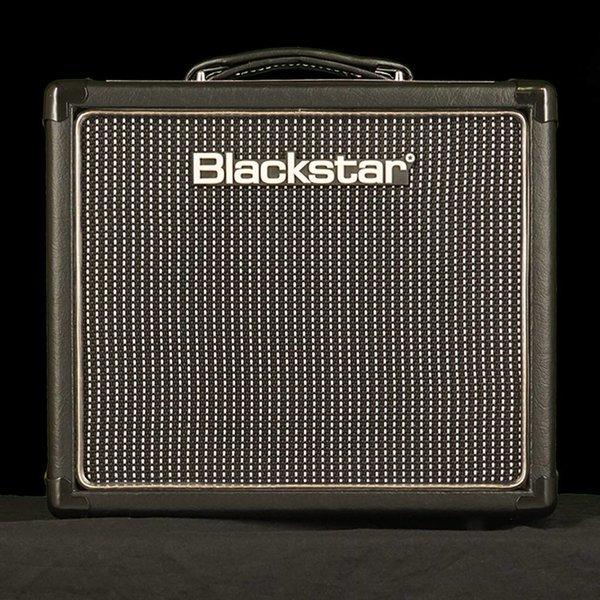 """Blackstar Blackstar HT1R HT-1R 1 Watt 1 x 8"""" Tube Combo W/Reverb"""