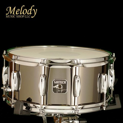 "Gretsch Signature Taylor Hawkins 6.5"" X 14"" Snare Drum"