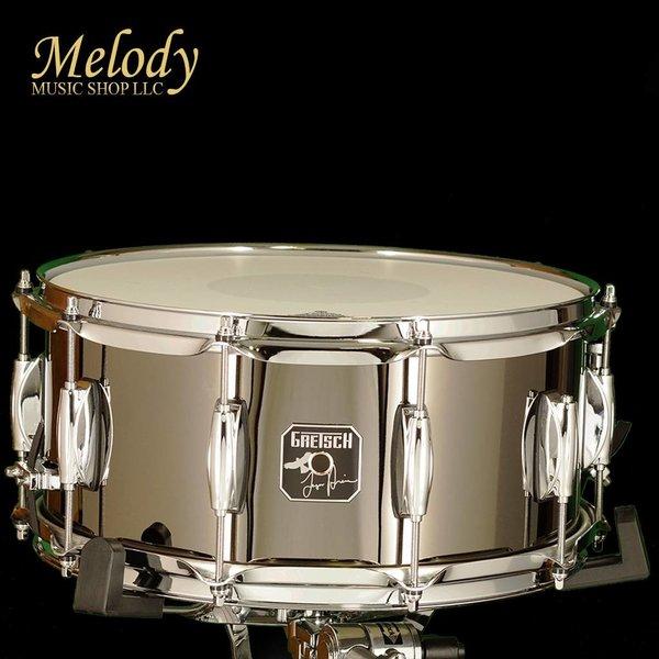 """Gretsch Drums Gretsch Signature Taylor Hawkins 6.5"""" X 14"""" Snare Drum"""