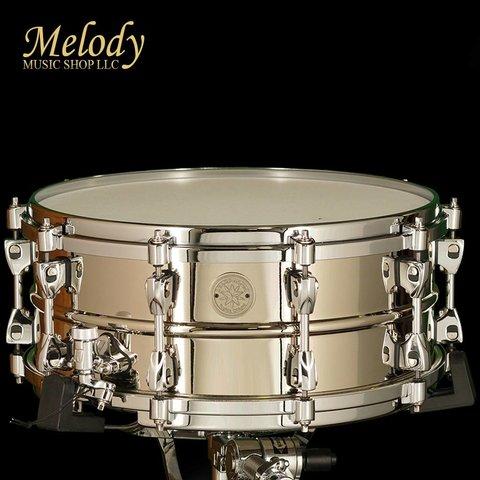 "Tama PBR146 Starphonic Snare 6"" X 14"" Brass"