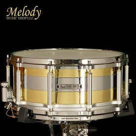 Pearl Pearl Limited Edition Chad Smith Signature Snare