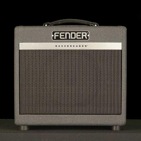Bassbreaker 007 Combo, 120V