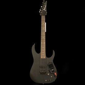 Ibanez Ibanez RGKP6 RG Electric Guitar w/ Mini Kaoss Pad 2 Black