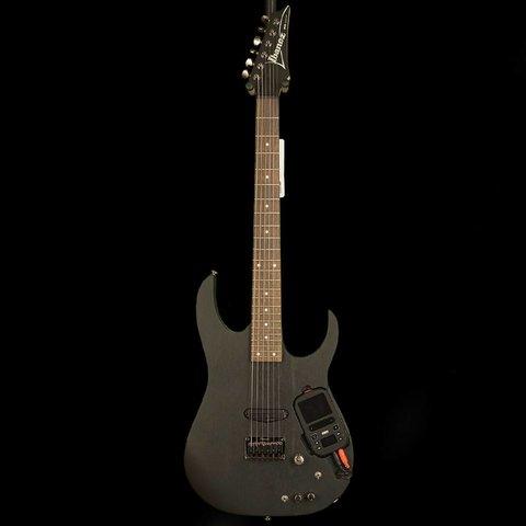Ibanez RGKP6 RG Electric Guitar w/ Mini Kaoss Pad 2 Black
