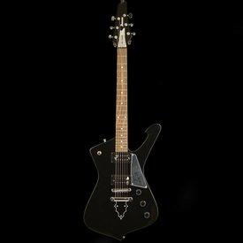Ibanez Ibanez PS40BK Paul Stanley Signature Model Electric Guitar Gloss Black