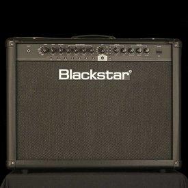 """Blackstar Blackstar ID260 TVP 2 X 60W Stereo 2 X 12"""" Combo W/Effects ID:260TVP"""