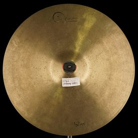 "Dream Used Dream 15"" Hi-Hat Pair"