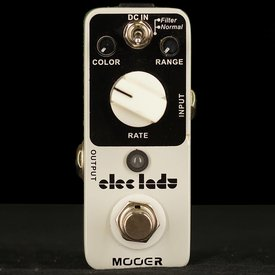 Mooer Used Mooer MFL2 Electric Lady Flanger Pedal
