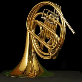 Melody Music Shop LLC Used Conn 14D single french horn 746318
