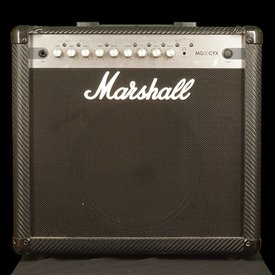 Marshall Used Marshall MG50CFX 50-Watt 1x12 Digital Combo Amp