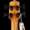 Kala Solid Top Acoustic/Electric UBASS-SSMHG-C-HH-FS U-Bass Cutaway Fretted w/ Bag, Satin/Solid Spruce Top/Mahogany