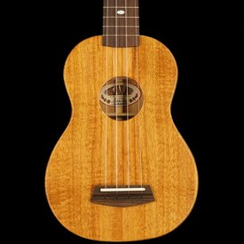 Kala Kala 1KOA-SG Elite Series Soprano Ukulele with Gloss Finish