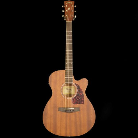 Ibanez PC12MHCE PF Performance Series Grand Concert A/E (Open Pore Natural)