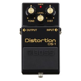 Boss Boss DS14A Limited Edition 60th Anniversary Distortion