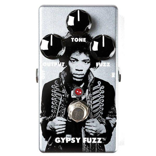 Dunlop Dunlop JHM8 Jimi Hendrix Band Of Gypsys Fuzz