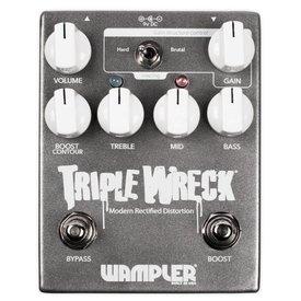 Wampler Wampler Triple Wreck Distortion