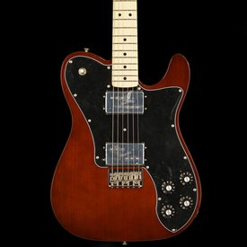 Fender Classic Series '72 Telecaster Deluxe, Maple Fingerboard, Walnut