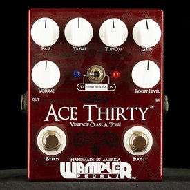 Wampler Wampler Ace Thirty
