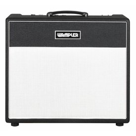 "Wampler Wampler Bravado Combo 1 x 12"" 40W Hand-Wired All Tube, Celestion Creamback, FX Loop"