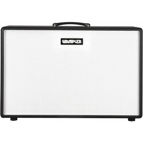 "Wampler Bravado 212EXT 2 x 12"" Celestion Creamback Extension Cab"