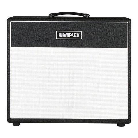"Wampler Bravado 112EXT 1 x 12"" Celestion Creamback Extension Cab"