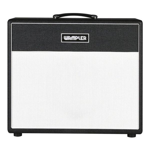 "Wampler Wampler Bravado 112EXT 1 x 12"" Celestion Creamback Extension Cab"
