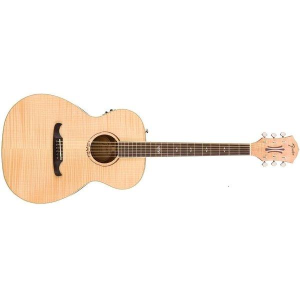 Fender Fender T-Bucket 350-E Natural Flame Maple V3