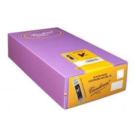 Vandoren Vandoren Bb Clarinet V.12 Reeds, Box of 50