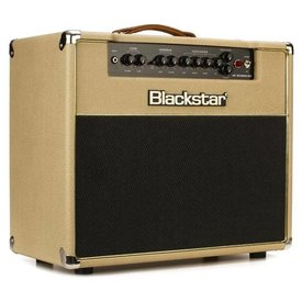 "Blackstar Blackstar HT Studio 20-watt 1x12"" Tube Combo Bronco Tan"