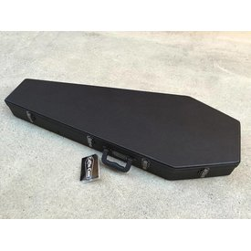 Coffin Coffin Guitar Case