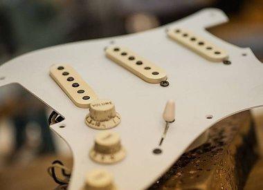 Fender Accessories