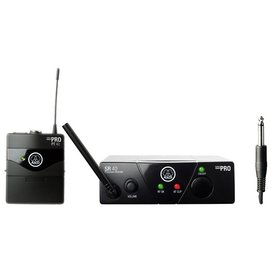 AKG AKG Instrument Wireless System