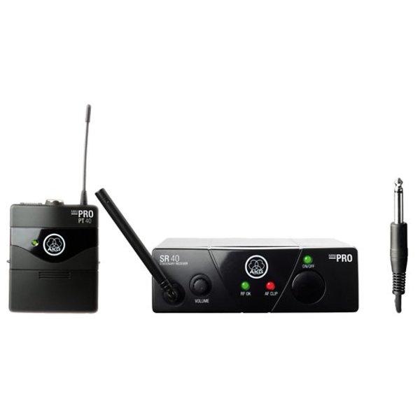 AKG AKG Instrument Wireless System