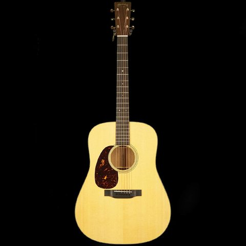 Martin D-18L Lefty Standard Series w/ Hard Case