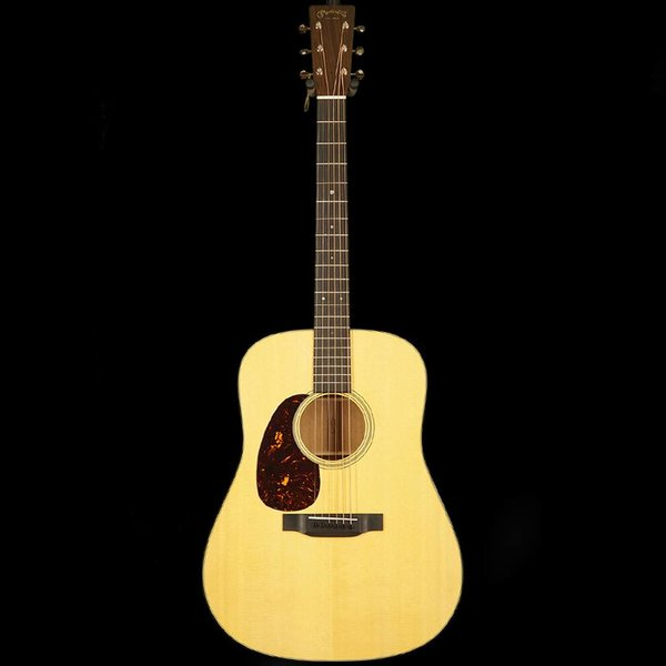 Martin Martin D-18L Lefty Standard Series w/ Hard Case