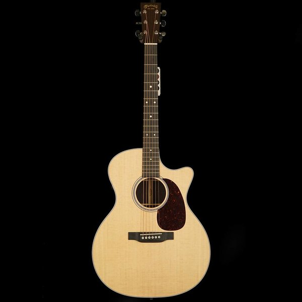 Martin Martin GPCPA4 Rosewood Performing Artist w/ Hard Case