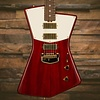 Ernie Ball Music Man St. Vincent Signature Heritage Red