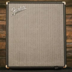 Fender Solid-State Bass Amplifiers