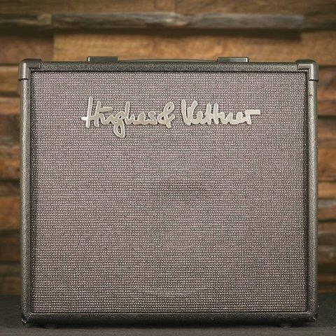 Used Hughes & Kettner Edition Blue 30 Watts DFX