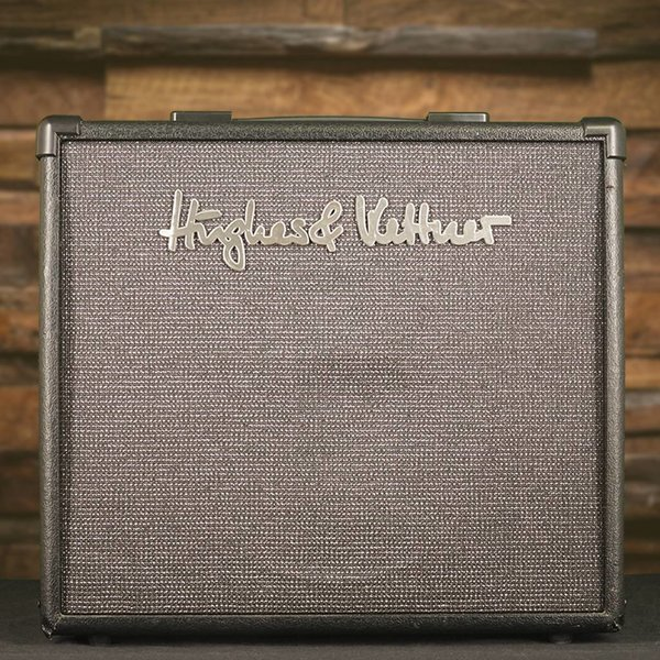 Hughes & Kettner Used Hughes & Kettner Edition Blue 30 Watts DFX