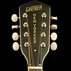 "Gretsch G9311 New Yorker ""Supreme"" A.E., A-Style Mandolin, Solid Mahogany Top/Back/Sides, Fishman Pickup, Vintage Sunburst"