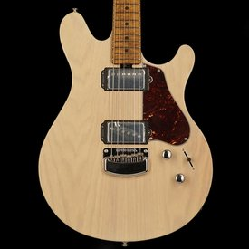 Music Man Ernie Ball Music Man Valentine Signature Trans Buttermilk Roasted Maple