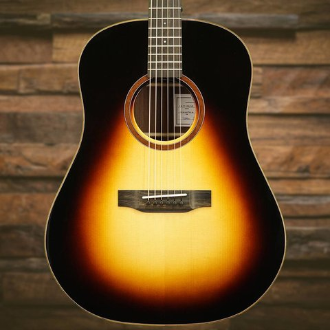 Bedell CH-D-AD/IR Coffee House Dreadnought