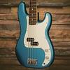 Standard Precision Bass, Rosewood Fingerboard, Lake Placid Blue