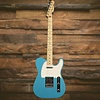 Standard Telecaster, Maple Fingerboard, Lake Placid Blue