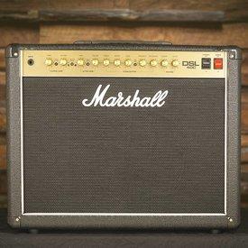 Marshall Marshall DSL40C 40-Watt 1x12 Tube Combo Amp