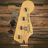 Deluxe Active Jazz Bass, Rosewood Fingerboard, Surf Pearl